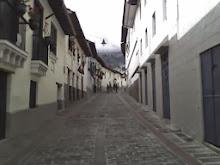 Barrio La Ronda