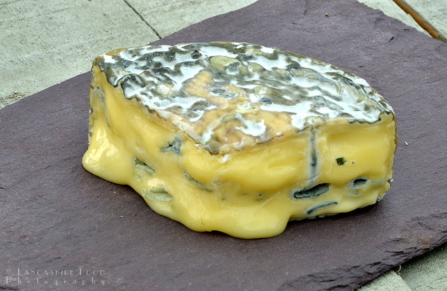 Lancashire Food: Cheese of the Month - No 09