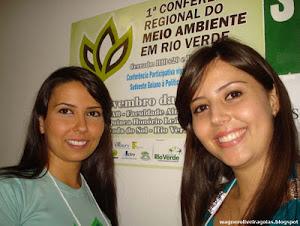 Conferência em Rio Verde
