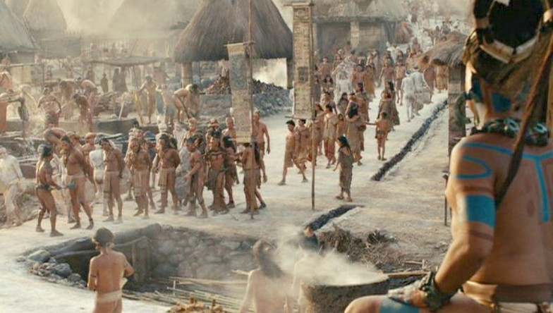 the film apocalypto essay Home uncategorized apocalypto essay (logical le fils prodigue parabole explication essay essay about the movie remember the titans rhizome philosophy.