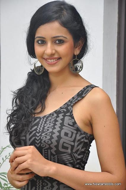 Deepika Padukone Hot Kiss: Rakul Preet Singh New Hot Pictures