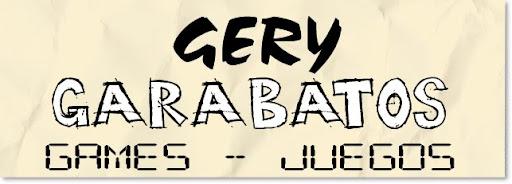 Gery Garabatos Games