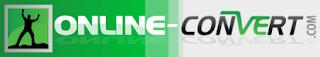 Logo - Online converter