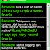 Cara Memasang Widget Twitter Box Pada Blog