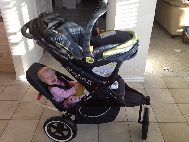 keeping up with the joneses my new phil teds stroller. Black Bedroom Furniture Sets. Home Design Ideas
