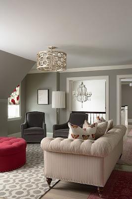 De andar por casas gama de grises para tus paredes for Foros para sofas