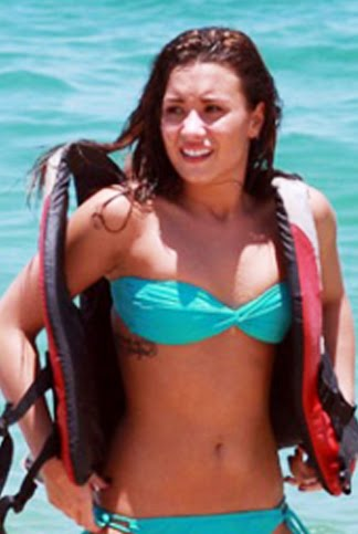 Demi Lovato Videos on Autor  Super Blog O Demi Lovato O 04 51 Brak Komentarzy