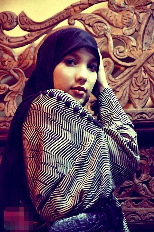 Hijab Style Inspiration Jenahara Hc Tifani Anglila