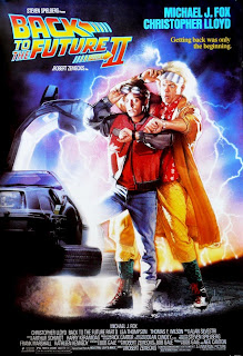 Watch Back to the Future Part II (1989) movie free online