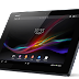 Sony Xperia Tablet Z Wi-Fi Review