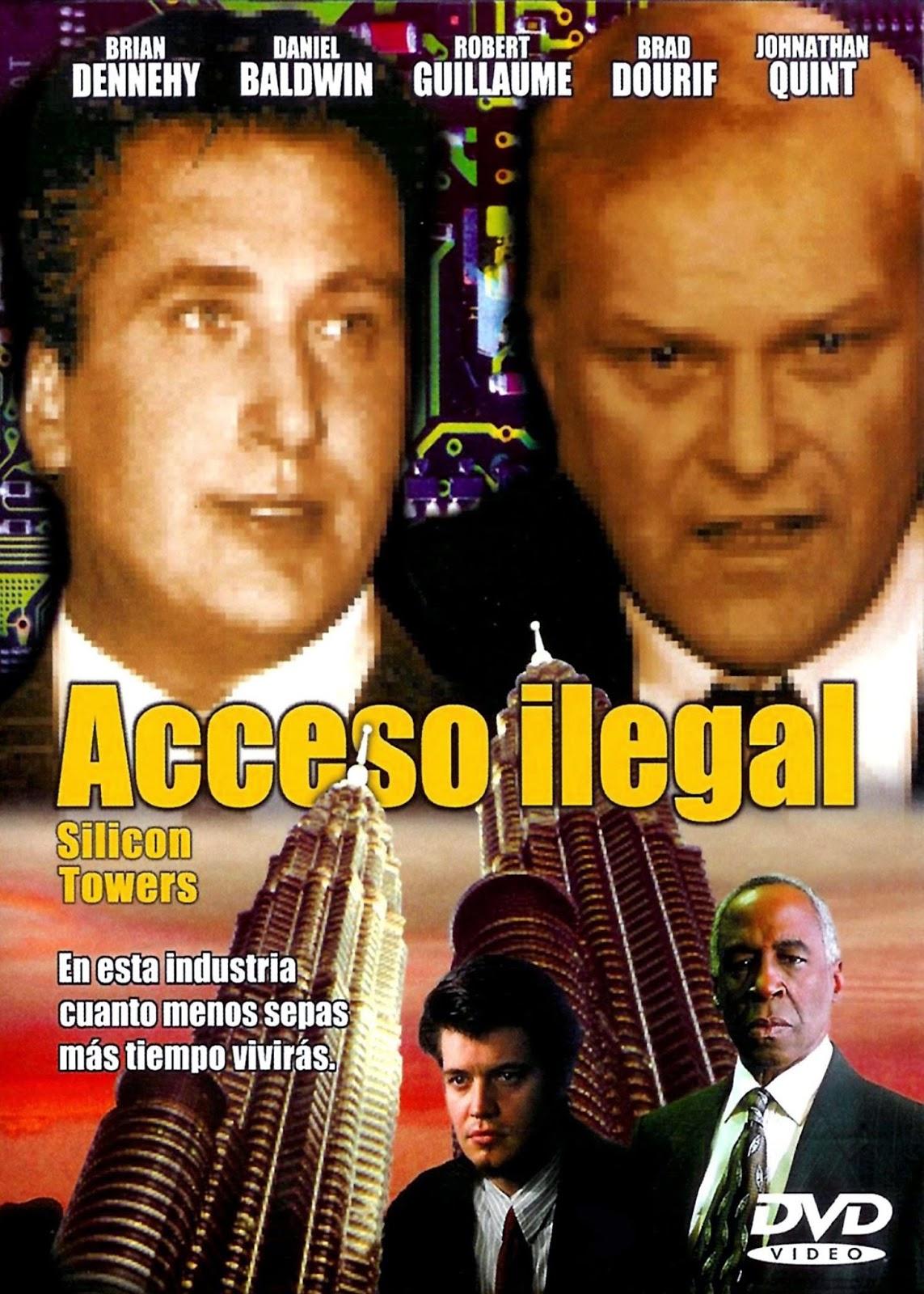 Acceso ilegal (1999)