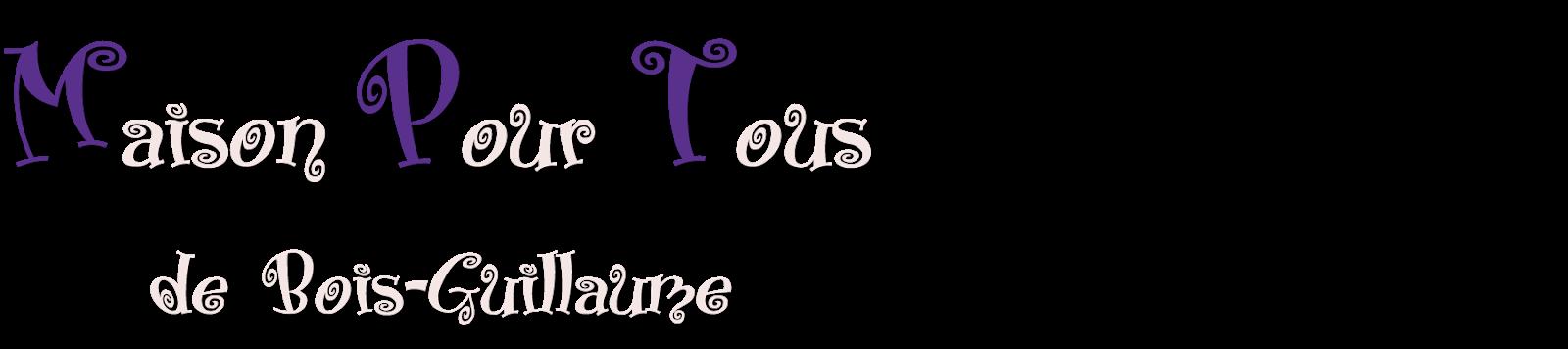 Maison Pour Tous de Bois-Guillaume - Activités