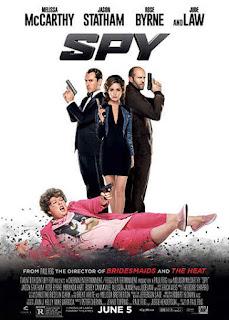 Spy (2015) 720p Full Movie Free Download