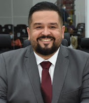 VEREADOR JUNIOR MENDONÇA POR RONDONOPÓLIS