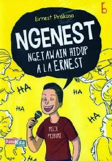 http://www.bukukita.com/Humor/Umum/119486-Ngenest-Ngetawain-Hidup-Ala-Ernest.html