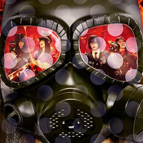 [Album] アーバンギャルド – 昭和九十年 (2015.12.09/MP3/RAR)