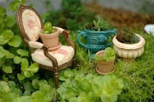 Jardines en miniatura jardiner a y paisajismo for Jardines japoneses en miniatura
