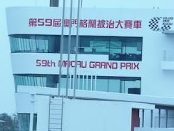 Macau Grand Prix Trip