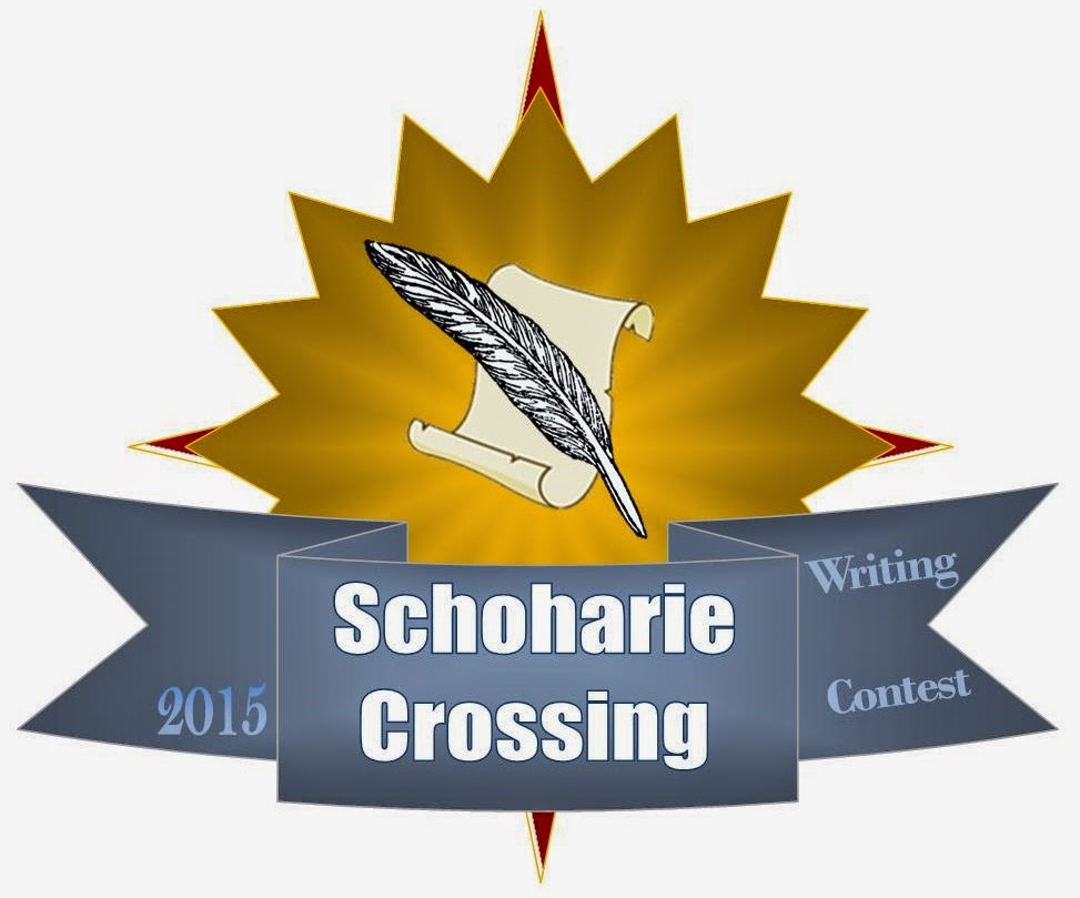 2015 Winter Writing Contest