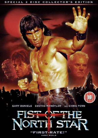 English Movies Dubbed in Hindi: Fist Of The North Star | 1995 | Dual