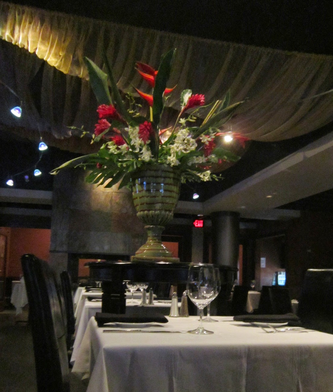 Bodean S Seafood Restaurant Tulsa Ok