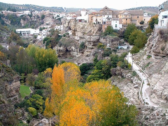 Baño Arabe En Granada:Baño árabe en Alhama de Granada ( Granada )