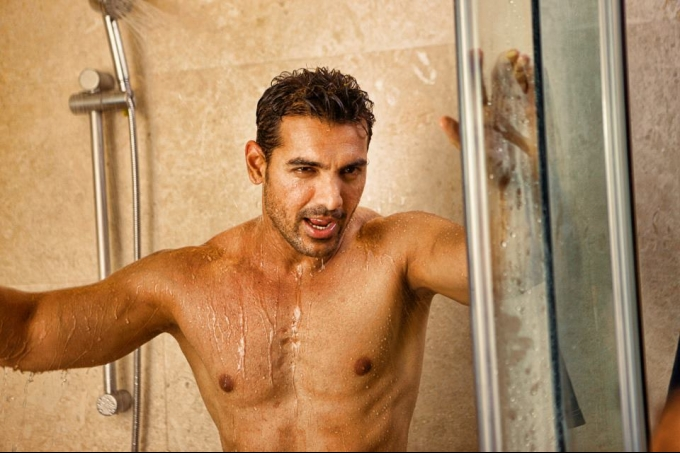 Shirtless Indian Men: John Abraham, Gautama Rode, Jackky ...