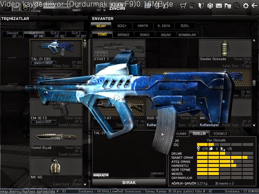 gjkgbb Wolfteam Silah Oyu Hile Kodları Yeni