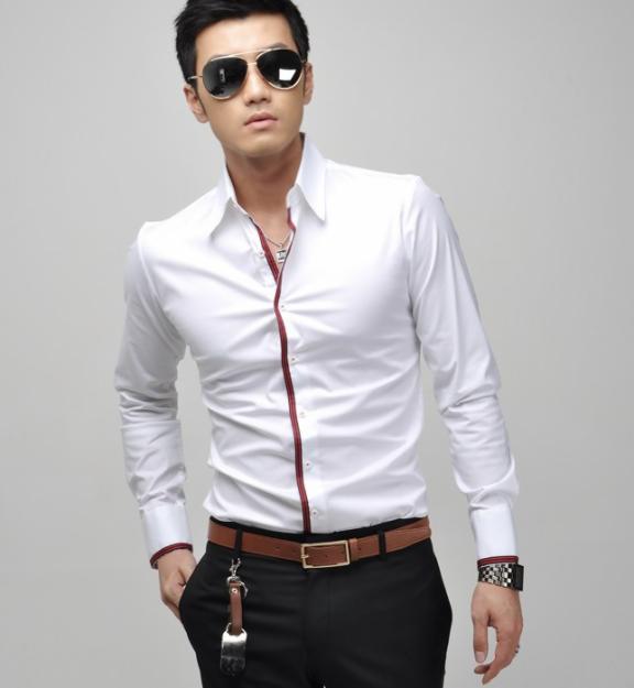 Fesyen Rambut Lelaki