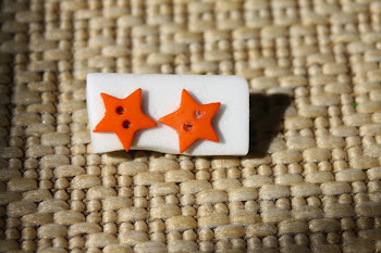 Orange star - great for younger girls!