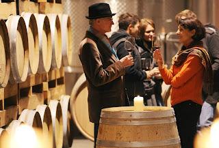 wine tasting vienna