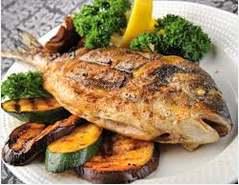 Makan Ikan Berguna Untuk meningkatkan fungsi otak