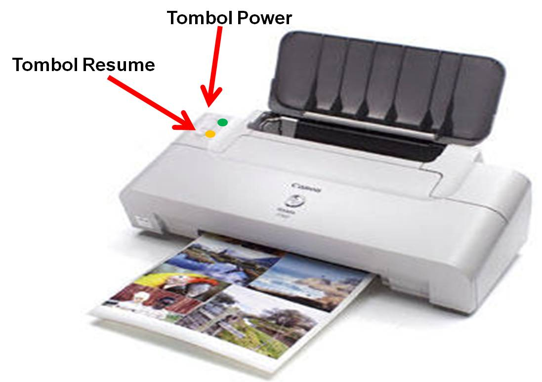 printer-canon