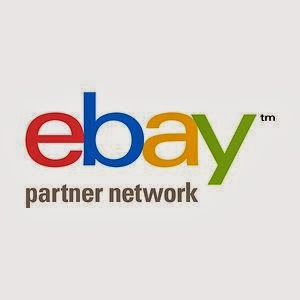 Earn money through eBay Partner Network, eBay Partner Network, earn money online, earn money, work at home, wahm