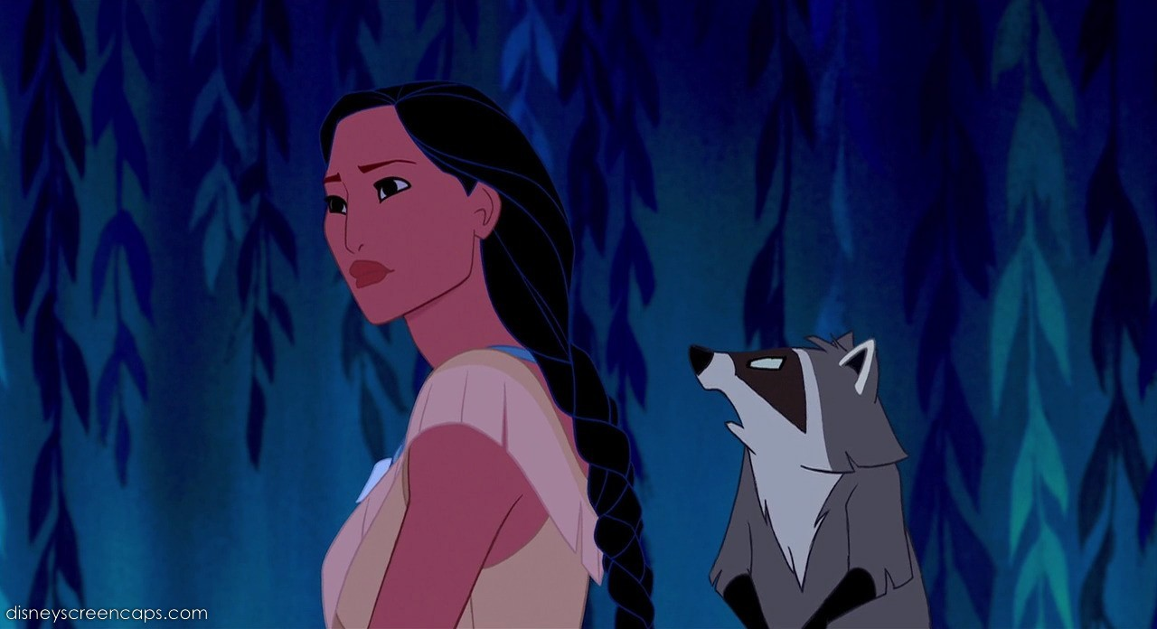 single men in pocahontas The indispensable role of women at jamestown then it is time to plant with women as well as with men pocahontas, the daughter of.