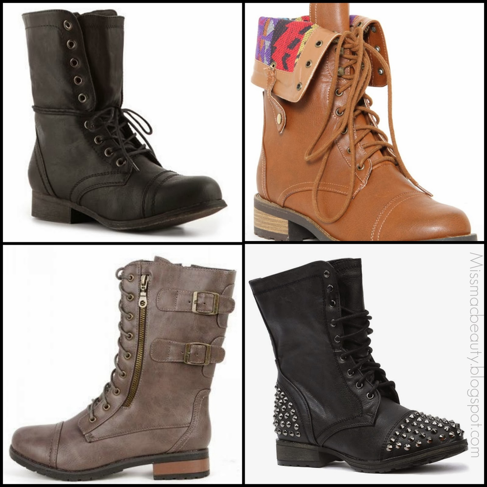 Amazing How To Style Brown Combat Boots | Coltford Boots