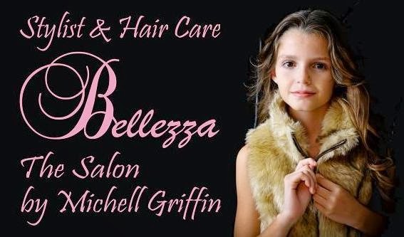 BELLEZZA The Salon by Michell Griffin
