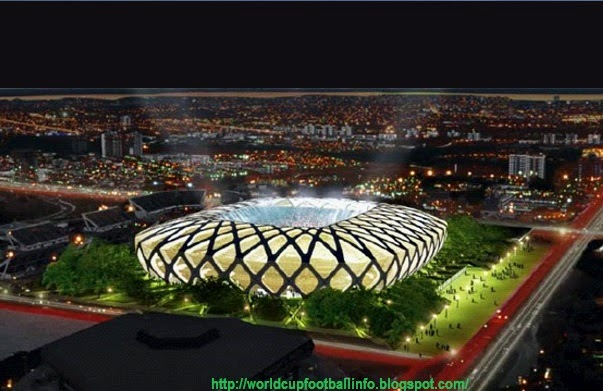 arena da Amazonia, fifa 2014, world cup football, fifa world cup venues, football, soccer games, football games