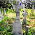 Cmentarz na górze Fedor w Buczaczu 2013 VII 19.