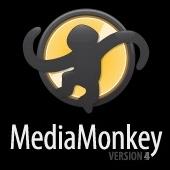 MediaMonkey 4.0.7 - Media Organizer