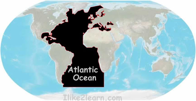 Historic First: North Atlantic EMPTY of Cargo Ships in-transit - ALL anchored along coasts; none moving  Q