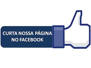 Curta nossa fanpage e faça parte da nossa rede no Facebook!