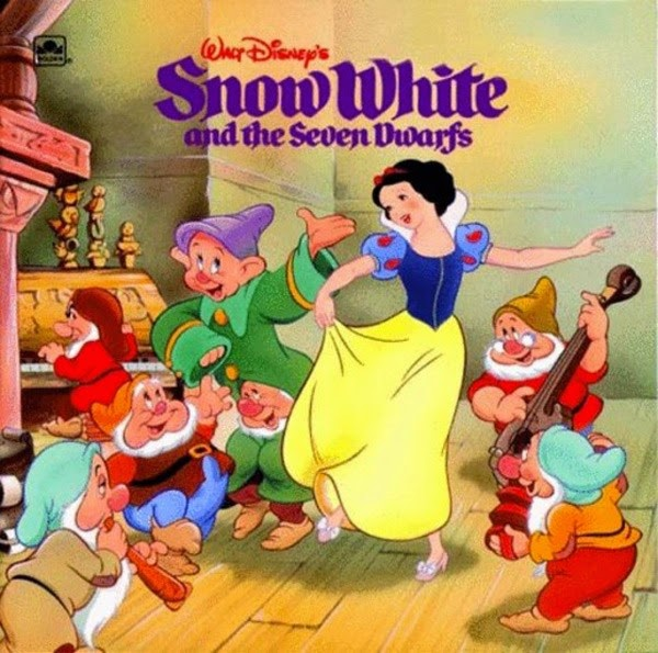 Watch Snow White And The Seven Dwarfs 1937 Full Movie Online Free