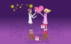 Fondos de Pantalla de Amor - Imagenes Para San Valentin