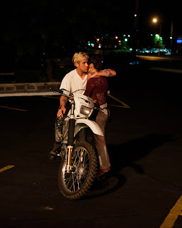 PLACE BEYOND THE PINES 2013 eva mendes ryan gosling