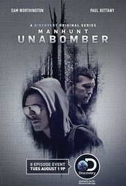 Manhunt: Unabomber Temporada 1 audio español