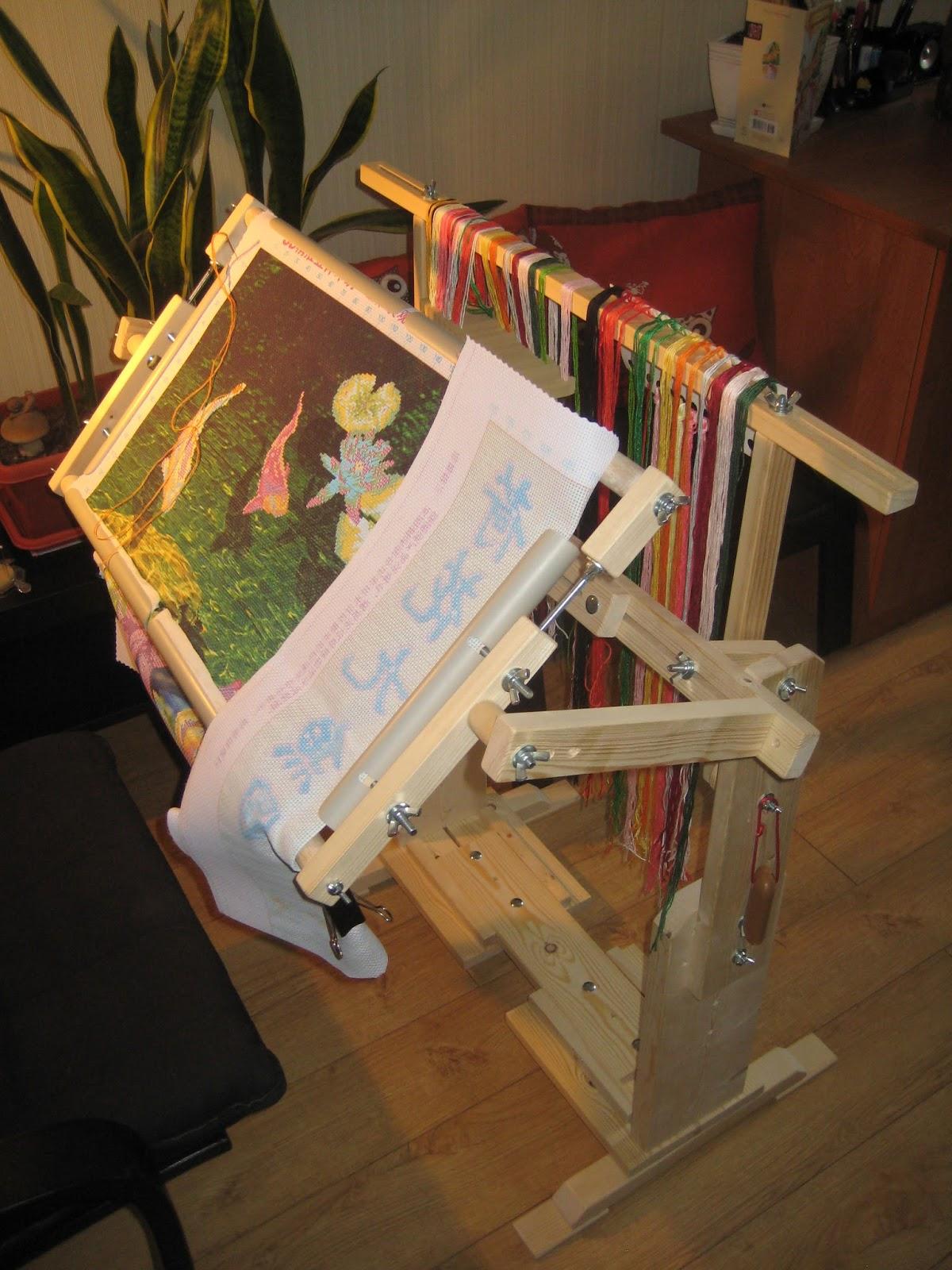 Как вышивать