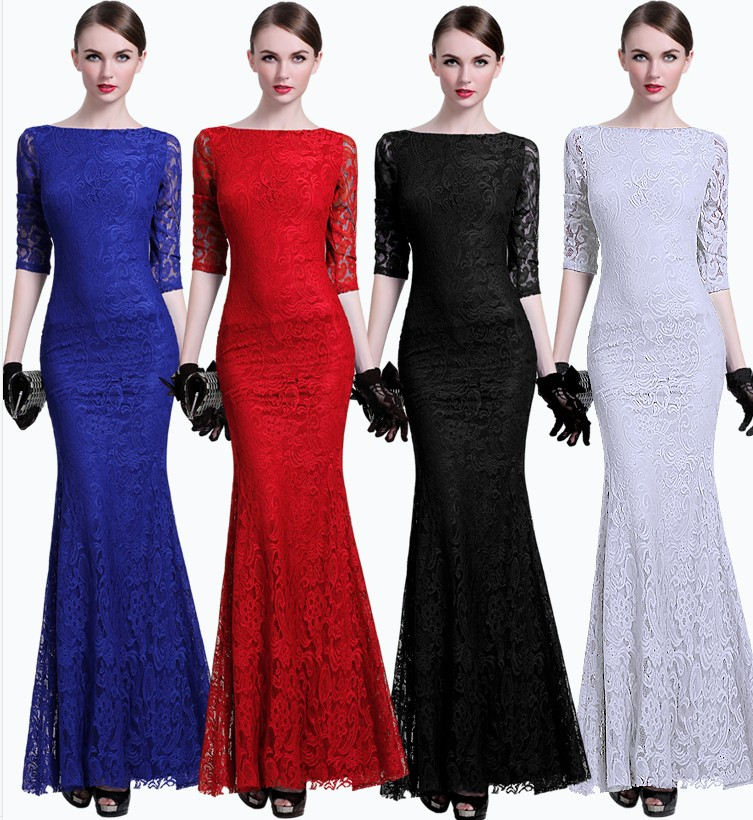 Designer Evening Gown Rental Singapore - Plus Size Prom Dresses
