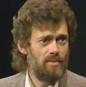 Hidden experience terence mckenna ponders ufos for Terrance meaning