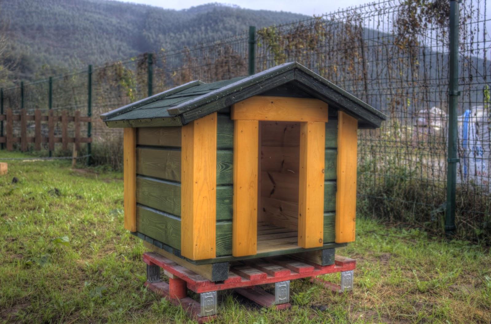 Cantabria loisirs cantabrie loisirs construcciones en - Maderas cantabria ...